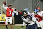E.J. Manuel Named Senior Bowl MVP