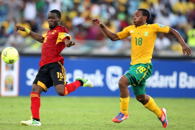 Africa Cup of Nations 2013 TV Schedule: Day 9 Live Stream Info and Predictions