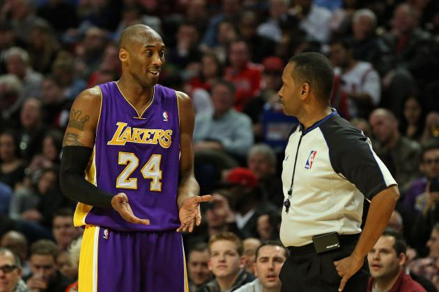 Can Kobe Bryant Remodel His Game to Save the LA Lakers?