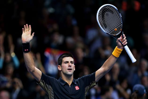 Novak Djokovic: Keys to Victory in Australian Open Final