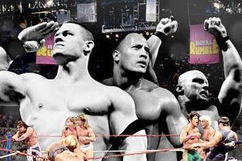 Royal Rumble 2013 Spoiler: Does Post-Rumble Event Ad Reveal Title Bout Twist?