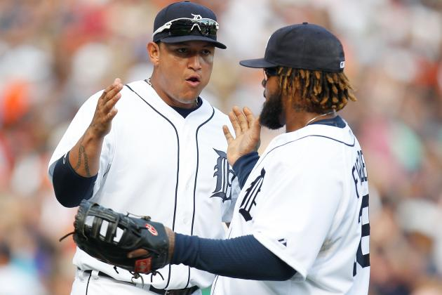 Could Dynamic Detroit Tigers Trio Pull off Rare Feat in 2013?
