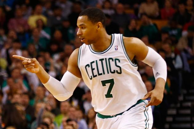 Jared Sullinger Deserves to Start Over Brandon Bass for Near Future