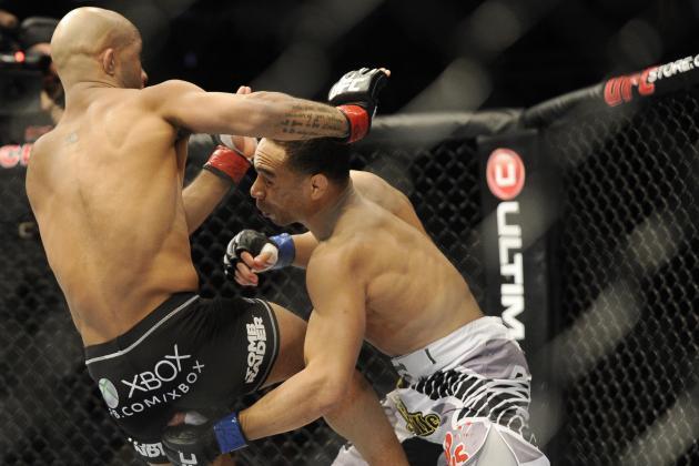 UFC on Fox 6 Results: What We Learned from Demetrious Johnson vs. John Dodson