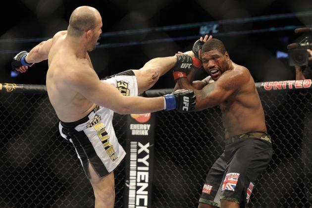 UFC on Fox 6 Results: What's Next for Glover Teixeira