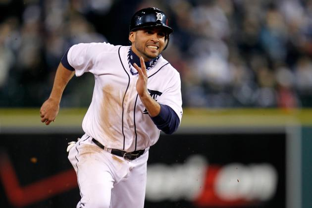 Profiling Second Baseman Omar Infante for the 2013 Detroit Tigers