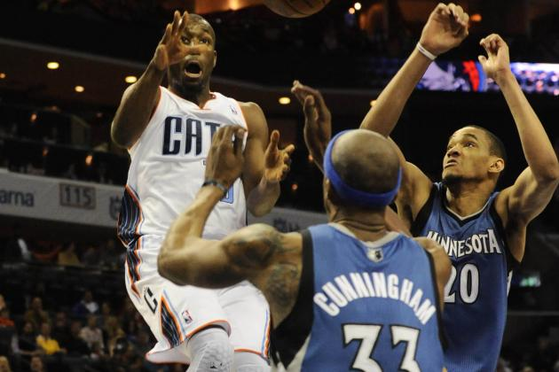 Gerald Henderson's Desperation Three-Pointer Sinks Minnesota