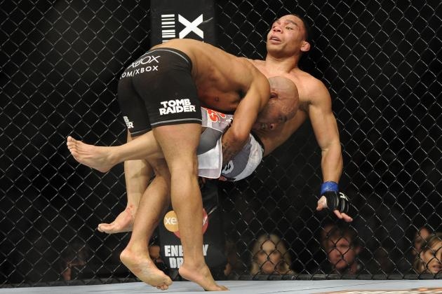 Demetrious Johnson vs. John Dodson: What Went Wrong for Dodson?