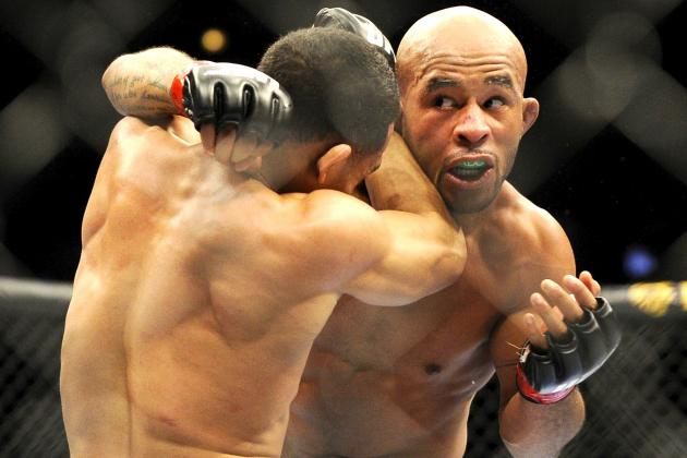 UFC on Fox 6 Results: What We Learned from Demetrious Johnson vs. John Dodson