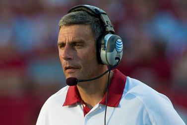 Klenakis Joins Iowa State Football Staff