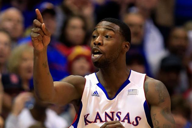 Elijah Johnson Believes Shooting Will Improve