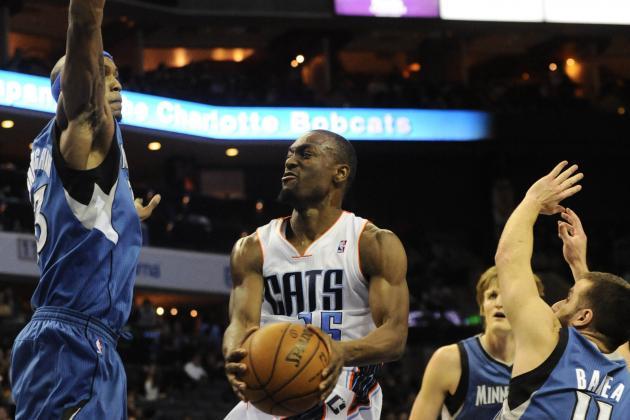 Charotte Bobcats Surge to Break 16-Game Home Losing Streak