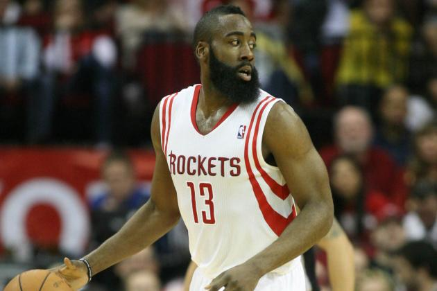 Rockets 119, Nets 106: Rockets Run out to Early Lead vs Brooklyn