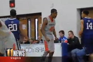 U of L commit Terry Rozier scores 68 points in local game