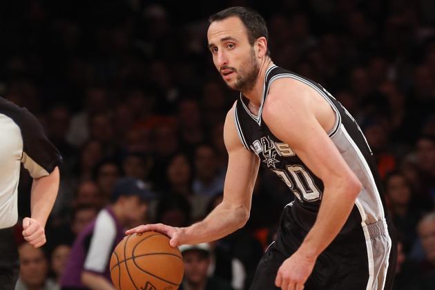 San Antonio Spurs 108, Phoenix Suns 99
