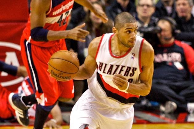 Rapid Reaction: Blazers Hold on to Defeat Clippers