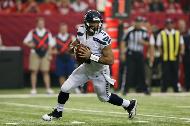Pro Bowl Roster 2013: Replacements Show Rookie Dominance in 2012