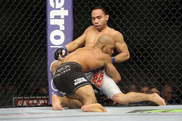 Demetrious Johnson vs. John Dodson: Full Fight Technical Breakdown