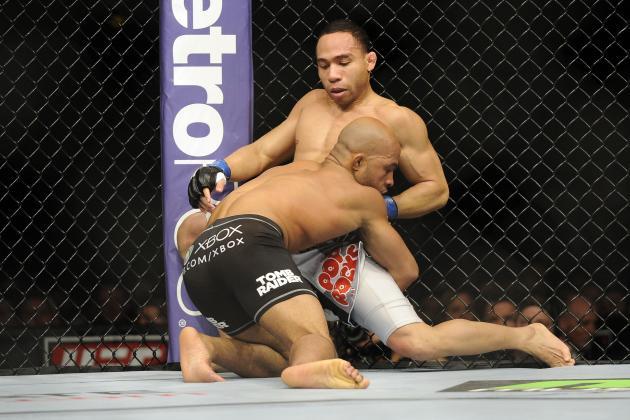 Demetrious Johnson vs. John Dodson: Full Fight Technical Breakdown