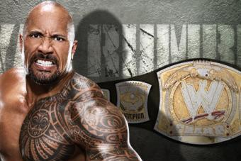 WWE Royal Rumble 2013: The Rock's Journey to Regain the WWE Championship