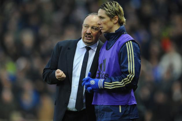 Chelsea Transfer News: Does Rafa Benitez Deserve a Permanent Coaching Deal?