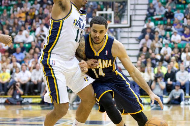 Game Rewind: Pacers 110,  Jazz 114 OT