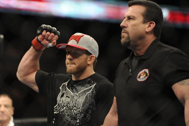 UFC on Fox 6 Results: Ryan Bader Calls out Shogun Rua after Dominant Win