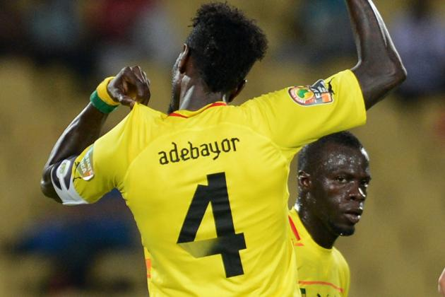 Africa Cup of Nations 2013: Emmanuel Adebayor's Goal Is Sign of Resurgence