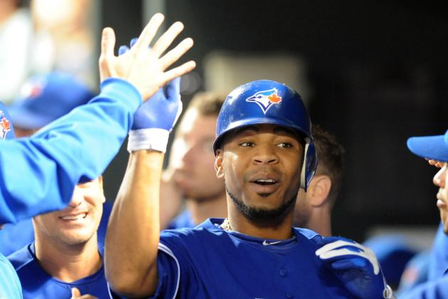 MLB Preseason Evaluation Series: 2013 Toronto Blue Jays