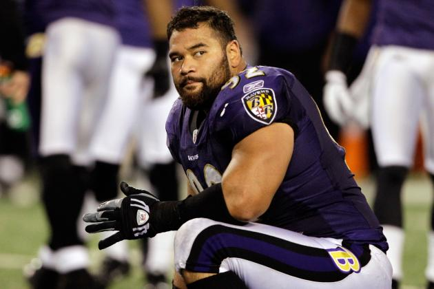 Breaking Down Baltimore Ravens DT Haloti Ngata's Importance in Super Bowl XLVII