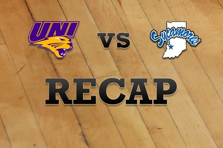 Northern Iowa vs. Indiana State: Recap and Stats