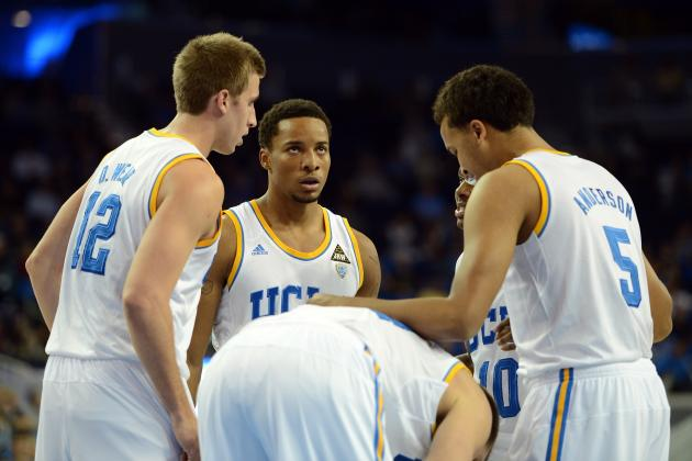 UCLA Basketball: What the Bruins' Real Concern Is After Losing to ASU