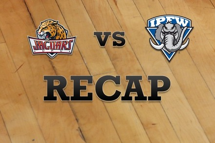 IUPUI vs. IPFW: Recap and Stats