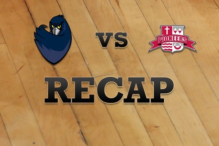 Monmouth vs. Sacred Heart: Recap and Stats