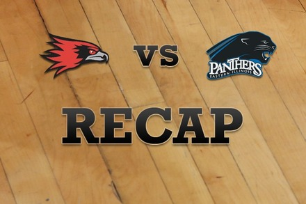 Southeast MO State vs. Eastern Illinois: Recap and Stats
