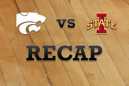 Kansas State vs. Iowa State: Recap and Stats