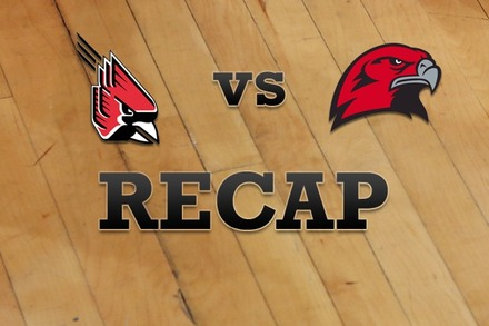 Ball State vs. Miami (OH): Recap and Stats