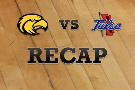 Southern Miss vs. Tulsa: Recap and Stats