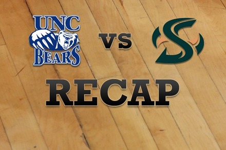 Northern Colorado vs. Sacramento State: Recap and Stats