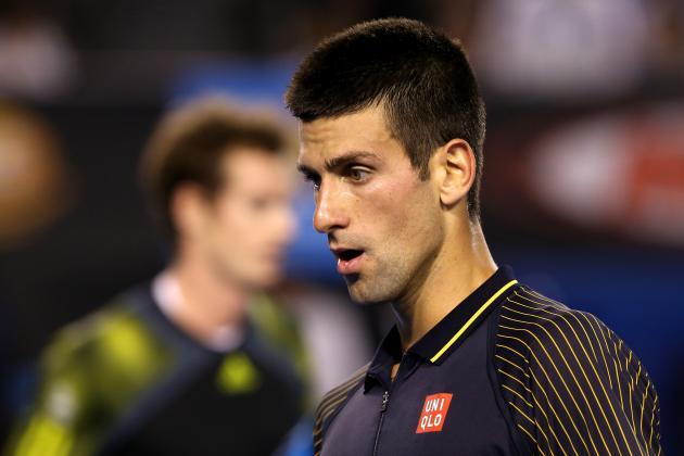 Djokovic Beats Murray at Australian Open 2013: Recap and Historical Ranking