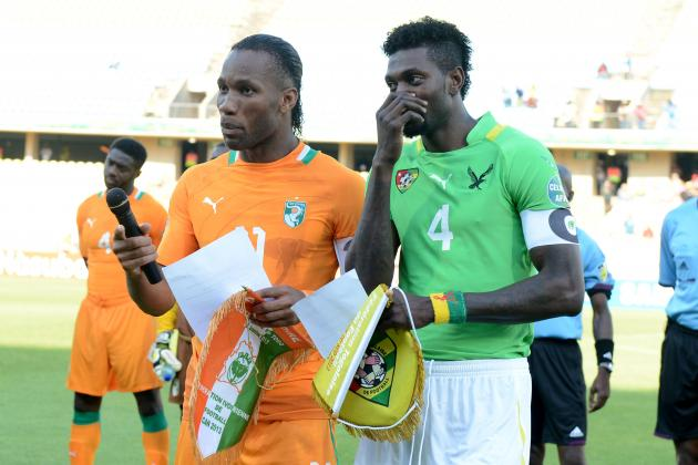 African Cup of Nations: How Are the Premier League Stars Faring?