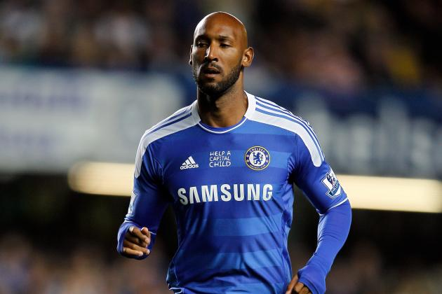 Anelka 'Will Make His Mark on Juventus'