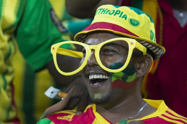 2013 Africa Cup of Nations: All Eyes on Africa and They've Not Been Disappointed