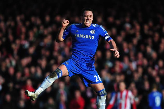 Brentford 2-2 Chelsea: Torres Saves Benitez's FA Cup Holders