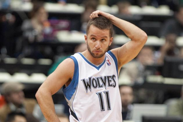 Wolves Do Everything but Win in Charlotte