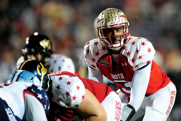 Senior Bowl 2013: Biggest Winners from College Football All-Star Game