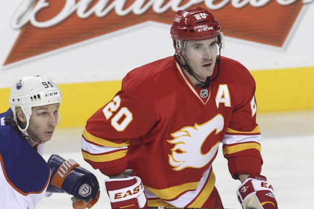 Flames Nab First Win of the Season Against Rival Edmonton Oilers