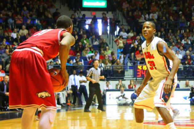 No. 16 Ole Miss Rebels, Kentucky Wildcats Set to Rumble Tuesday Night in Oxford