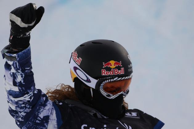 Winter X Games 17: Shaun White Will Redeem Slopestyle Defeat with Superpipe Gold
