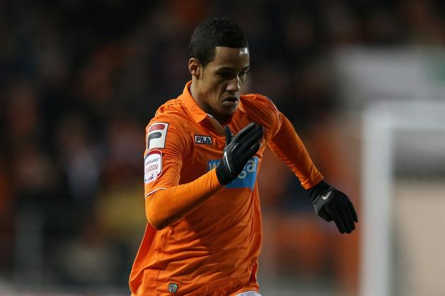 Reading Look to Hijack Liverpool's Move for Ince with £8M Bid